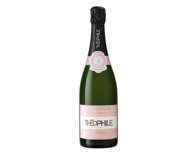 LOUIS ROEDERER - Theophile Rose